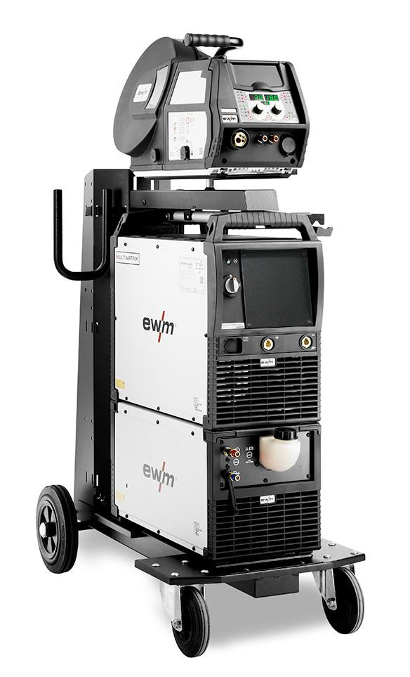 EWM Phoenix 355 puls MM TDM (без панели, 090-005320-00502)