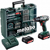 Metabo BS 14.4 602206