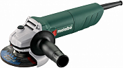 Metabo W 750-125 601231