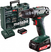Metabo BS 18 602207