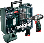 Metabo PowerMaxx BS BASIC 600080