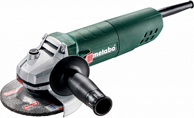 Metabo W 850-125 601233